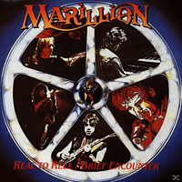 Marillion - Reel To Real & Brief Encounter [CD]