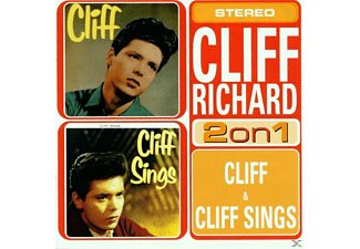 Cliff Richard - Cliff Sings [CD]