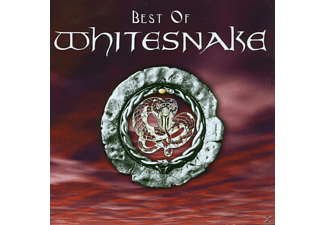 Whitesnake - Best Of - (CD)