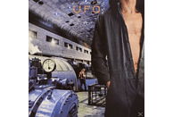 UFO - Lights Out-Remaster [CD]