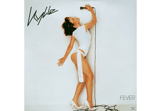 Kylie Minogue - Fever [CD]