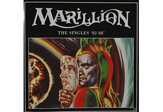 Marillion - The Singles '82-'88 - (CD)