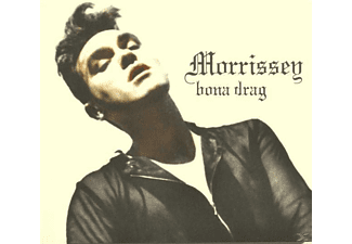 Morrissey - Bona Drag - (CD)