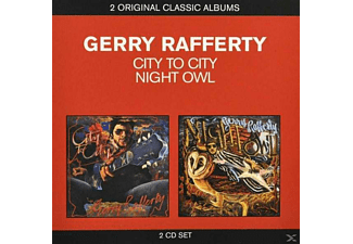 Gerry Rafferty - Classic Albums (2in1) [CD]