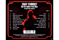 David Bowie - Ziggy Stardust And The Spiders (Ost) [CD]
