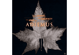 Adiemus - A Journey-The Best Of Adiemus - (CD)