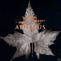Adiemus - A Journey-The Best Of Adiemus [CD]