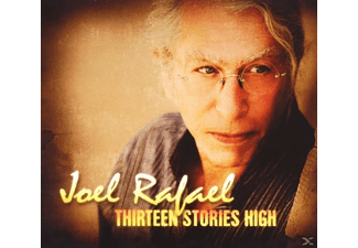 Joel Raphael - Thirteen Stories High [CD]