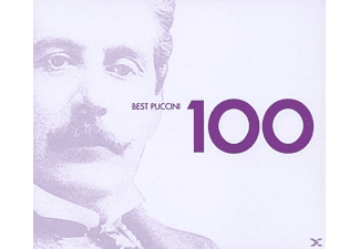 VARIOUS - 100 Best Puccini - (CD)