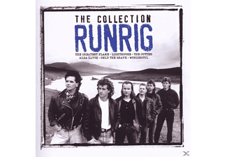 Runrig - The Collection - (CD)
