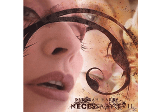 Deborah Harry - Necessary Evil - (CD)