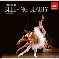 London Symphony Orchestra, André Previn - Ballet Edition: The Sleeping Beauty [CD]