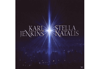 The Royal, Jenkins, Balsom - Stella Natalis - (CD)