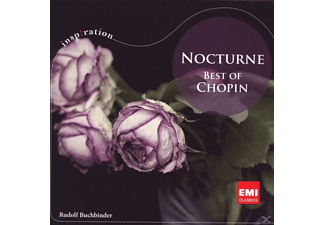 Chopin - Nocturne - (CD)