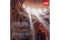 Riccardo/various Muti - Cherubini Box: Muti Edition [CD]