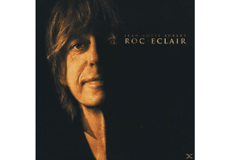 Jean Aubert, Jean-louis Aubert - Roc Eclair - (CD EXTRA/Enhanced)