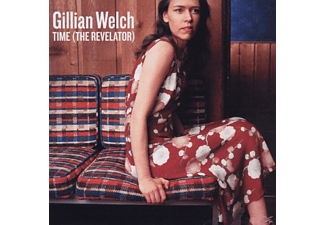 Gillian Welch - Time (The Revelator) [CD]