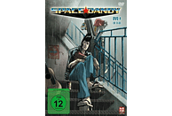 004 - SPACE DANDY [DVD]