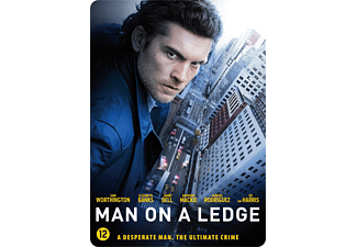 Man On A Ledge (Limited Edition Metal Case) | DVD