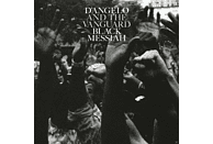 D'angelo And The Vanguard - Black Messiah [CD]