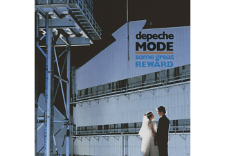 Depeche Mode - Some Great Reward - (CD)