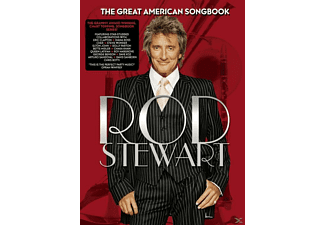 Rod Stewart - The Great American Songbook (Box Set) - (CD)
