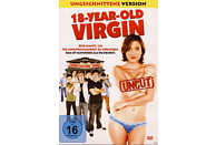 18-Year-Old Virgin [DVD]
