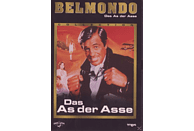 Das As der Asse [DVD]