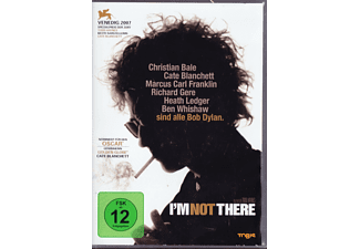 I'm Not There - (DVD)