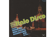 VARIOUS - From Russia With Italo Disco [CD]