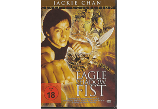 Eagle Shadow Fist - (DVD)
