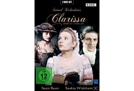 Clarissa - History Of A Young Lady [DVD]