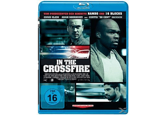 In the Crossfire [Blu-ray]