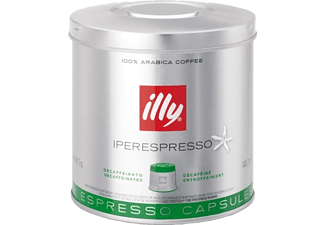 ILLY Iper Home Decaffeine 21 Κάψουλες - (01-04-0055)