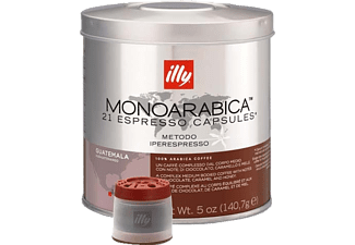 ILLY Iper Home Guatemala Monoarabica 21 Κάψουλες - (01-04-0061)