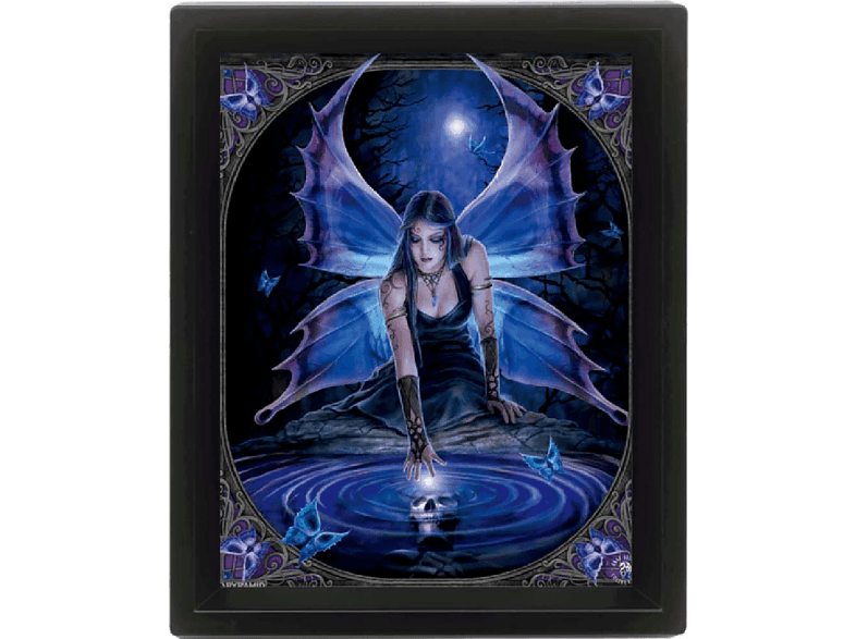 Anne Stokes - Immortal Flight