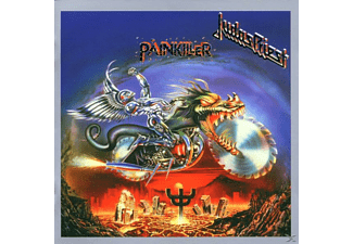Judas Priest - PAINKILLER (+1 BONUS TRACK) - (CD)