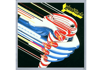 Judas Priest - TURBO - (CD)