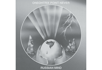 Oneohtrix Point Never - RUSSIAN MIND - (Vinyl)