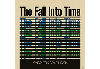 Oneohtrix Point Never - THE FALL INTO TIME - (Vinyl)