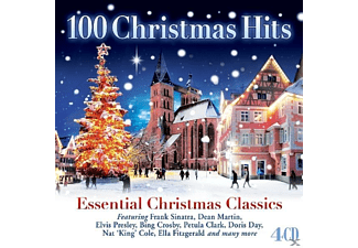 VARIOUS - 100 Christams Hits - (CD)