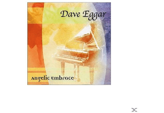 Dave Eggar - Angelic Embrace - (CD)