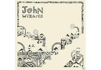 John Wizards - John Wizards - (Vinyl)