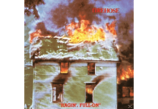 Firehose - Ragin' Full On - (Vinyl)