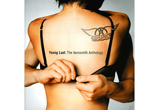 Aerosmith - Young Lust: The Aerosmith Anthology CD