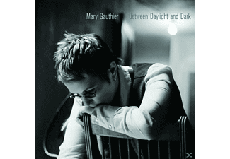 Mary Gauthier - BETWEEN DAYLIGHT AND DARK [CD]