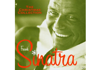 Frank Sinatra - The Christmas Collection - (CD)