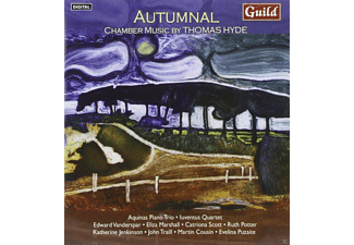 VARIOUS - Autumnal Chambermusic By Thomas Hyde - (CD)