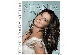 Shania Twain - Still The One - Live From Vegas | Blu-ray