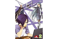 002 - THE DEVIL IS A PART-TIMER [DVD]